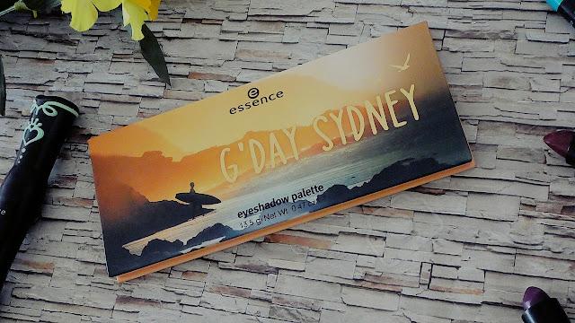 G'day Sydney by essence