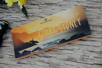 """Exploring The Colours Of The World With """"G'day Sydney"""" by essence"""