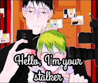Hello, I'm your stalker