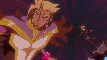 Yu-Gi-Oh! VRAINS Episode 72 Subtitle Indonesia