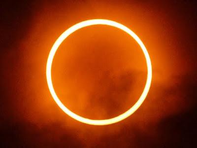 Gerhana Matahari Cincin, Kemenag Imbau Umat Islam Shalat Khusuf