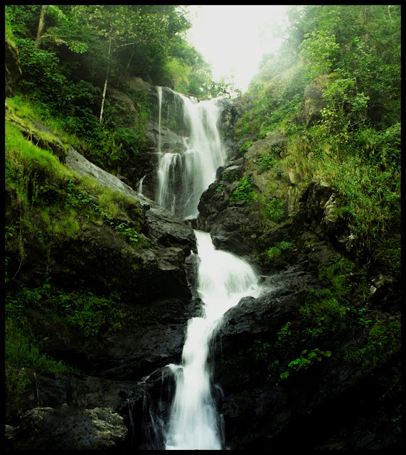 Iruppu Falls,Karnataka,India | Travel life journeys