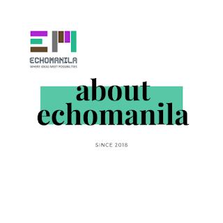 about echomanila