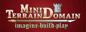 Mini Terrain Domain on YouTube