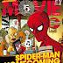 Best Movie speciale 15 anni: numero da collezione con la cover e il poster staccabile realizzati da Zerocalcare e dedicati a Spider-Man: Homecoming
