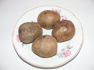 Cartofi copti in coaja retete culinare,