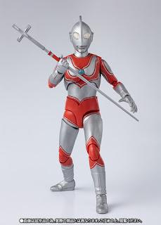 S.H.Figuarts Ultraman Jack - Tamashii Nations