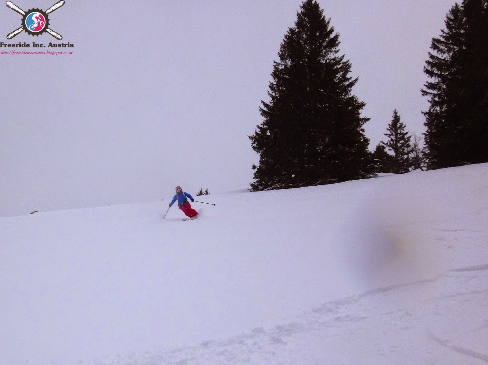 Skitouren Guide