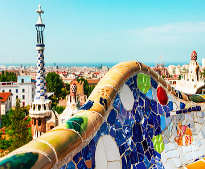 Why Barcelona Is a Great Vacation Destination