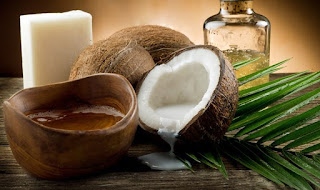 Health Benefits Of Coconut Oil For Beautiful Hair - Healthy t1ps