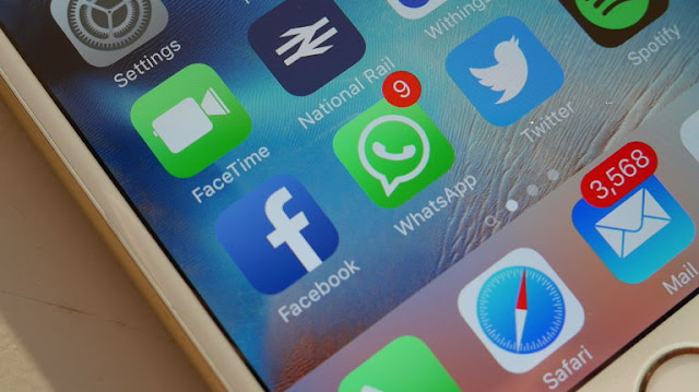WhatsApp fined $3 million for sharing data  with Facebook in Italy