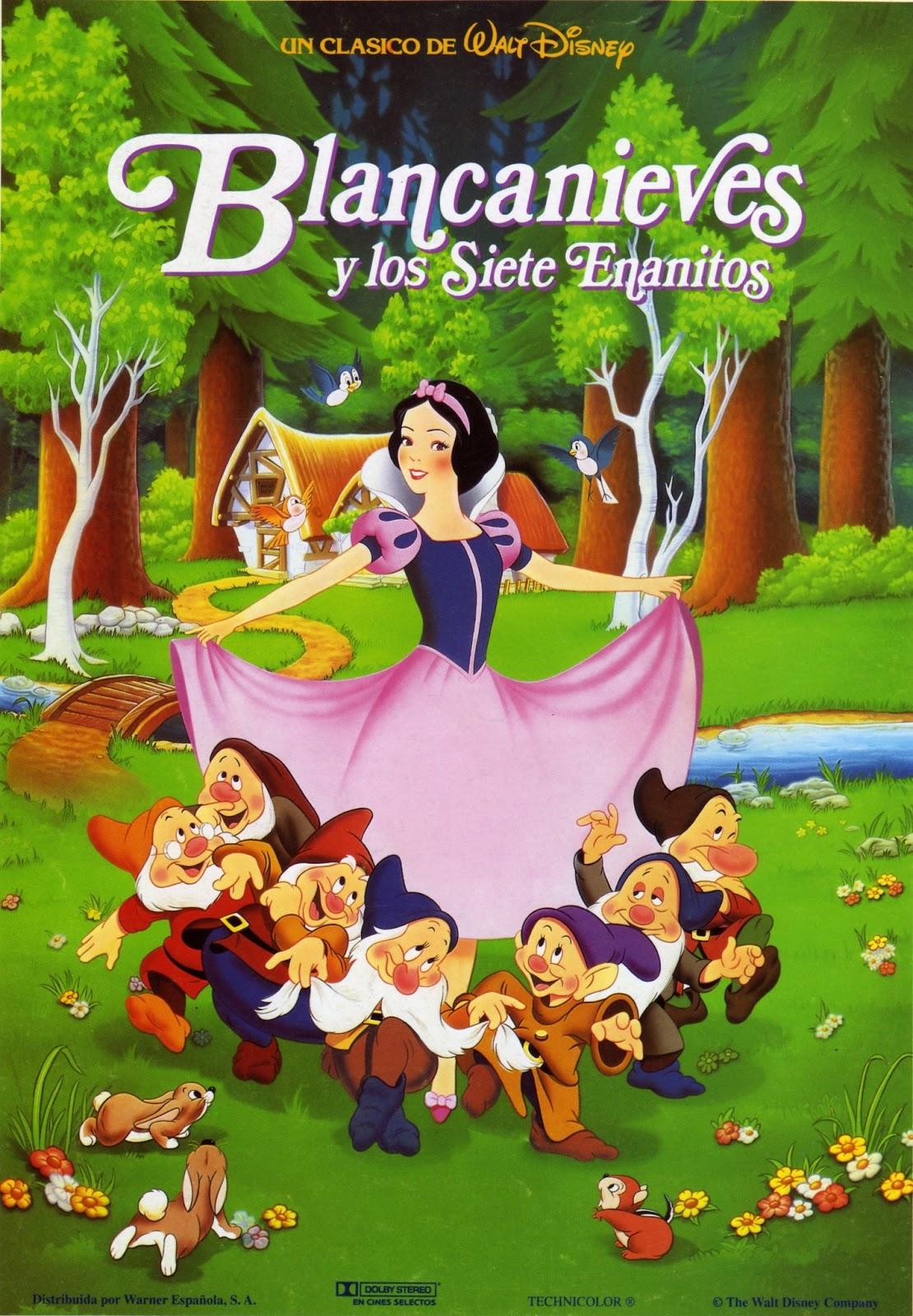 blancanieves y los 7 enanos latino dating