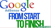 Google Adsense HQ