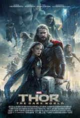 Thor: O Mundo Sombrio - Legendado