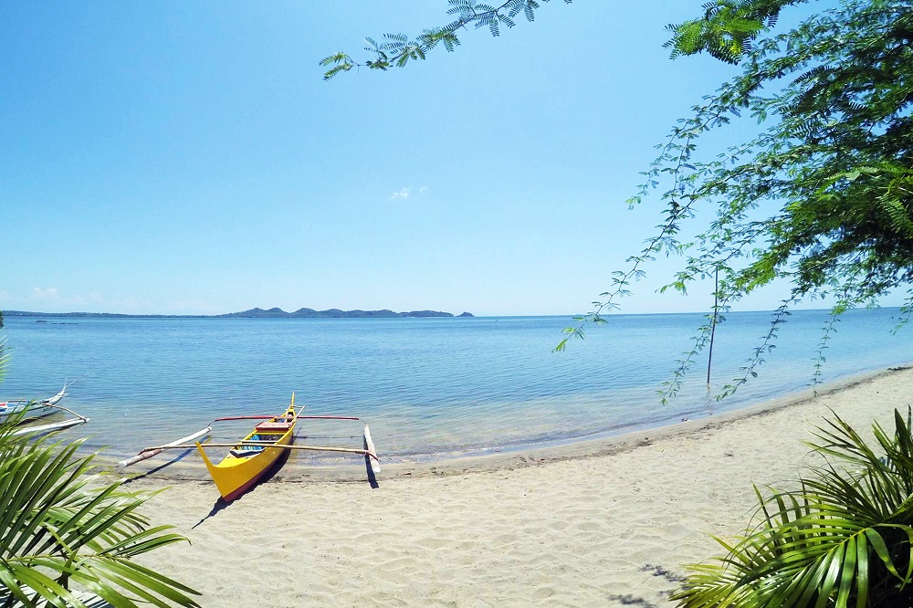 resort for team building in Batangas, Hesperides Beach Resort, beachfront resort for team building