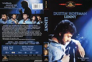 Lenny » 1974 » Carátula