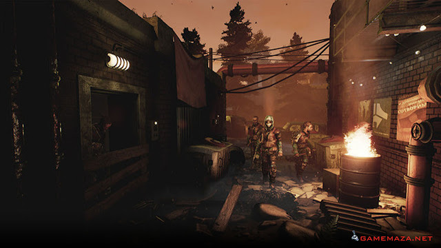 Desolate PROPER Gameplay Screenshot 3