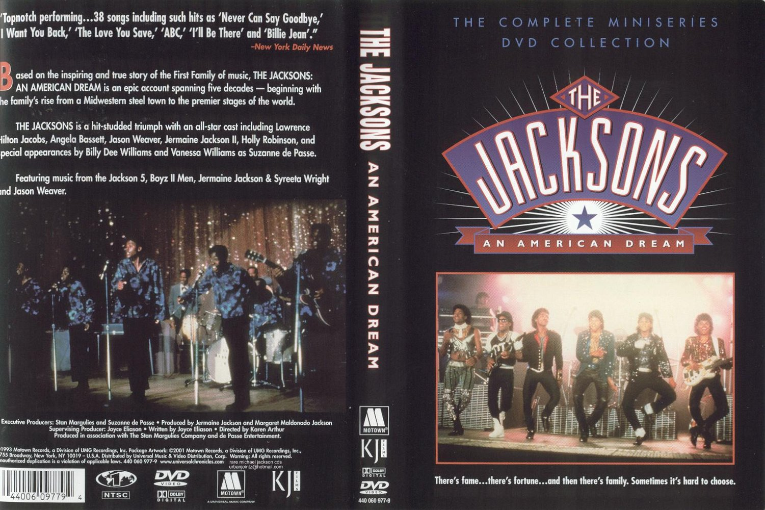 The jacksons an american dream download legendado