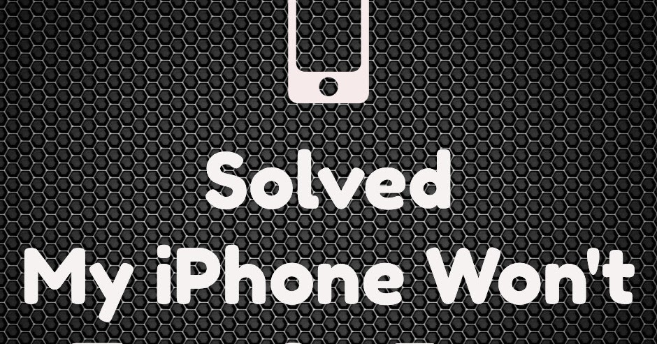 iphone 5 battery wont charge solved my iphone won t turn on error genuine solutions 17366