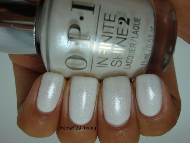OPI - Infinite Shine - Pearl Of Wisdom