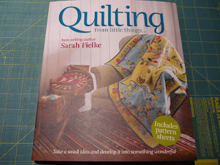 Quilting From Little Things