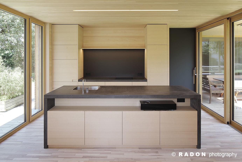 RADON photography / Norman Radon: Küche Haus B.