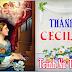 Lễ kính Thánh nữ Cêcilia tử đạo