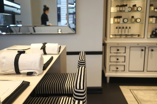 Personalised Fragrance Testing With Jo Malone; Jo Malone Regent Street