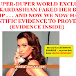 Its Simply Stephanie Blog.........: MediaTakeOut believes Kim K is faking her pregnancy