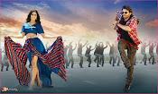 Thikka New Movie Stills-thumbnail-2