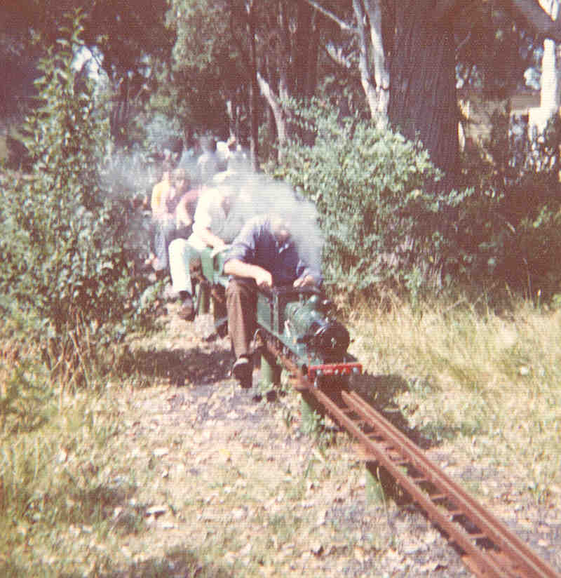 live steamers wollongong nsw-#4