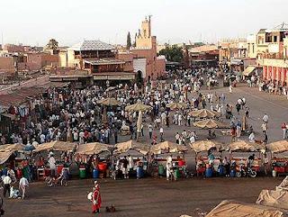 السياحة بالمغرب