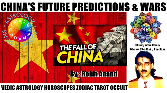 Chinese Horoscope Astrology Predictions China Zodiac 2019 2020 Future Of China