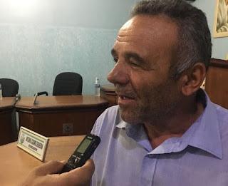 """Vereador """"Vardo"""" de Nova Cantu, está no 8º mandato"""