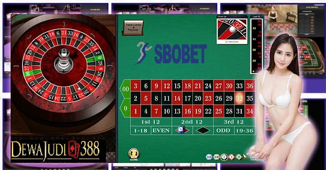 Dewajudi388 Casino Online Terpercaya