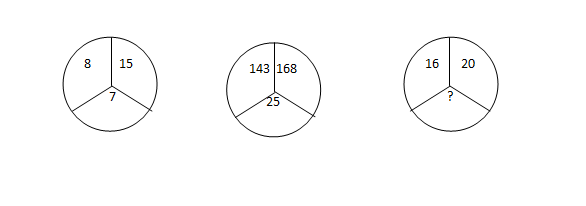 Math Iq Question In Picture