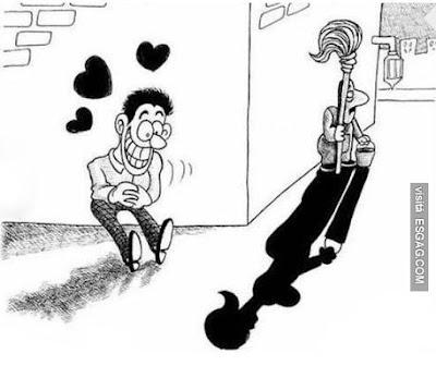 Fotos chistosas de amor