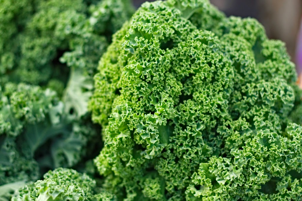 Strong and Beyond: Top 10 Ways to Prepare Kale