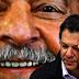 Hoje o Brasil estaria ao lado do carniceiro venezuelano caso Haddad fosse eleito presidente