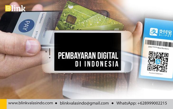 Pada Tahun 2020: 50% transaksi di Indonesia diprediksi
