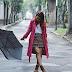 Dos look para días de lluvia