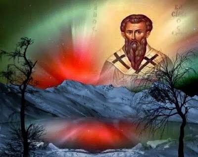 Ο Χρόνος και Ζωή κατά τον Μέγα Βασίλειο