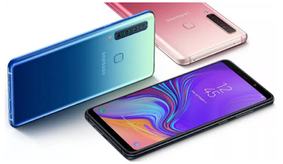 Samsung Galaxy A9 (2018) - GoTech Forum