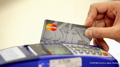 Pengertian dan Macam Kartu Kredit