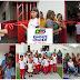 Erlânio Xavier inaugurou três escolas e mantém o seu compromisso com a educação de Igarapé Grande