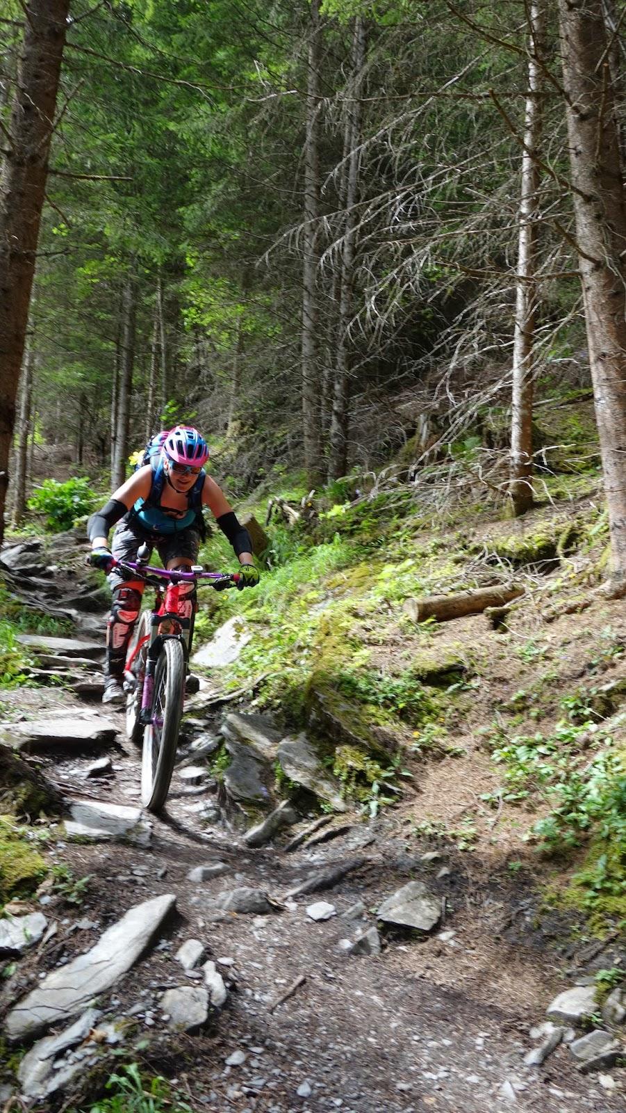 Die schönsten Trails im Zillertal