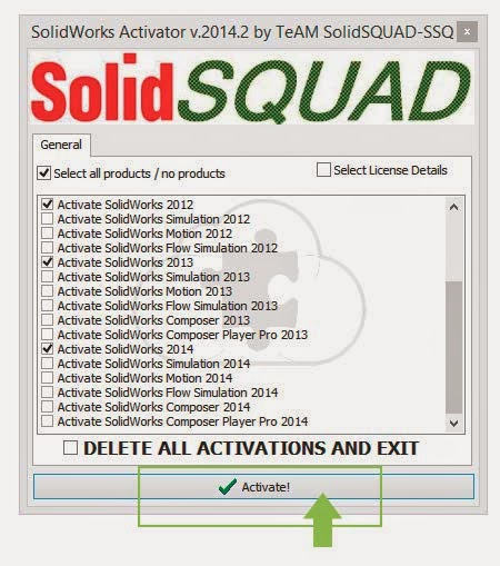 Solidsquad Solidworks 2014 Keygen Download - chicagopark's blog