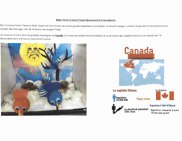 Notre page Canada Imagier des 10 mots-1