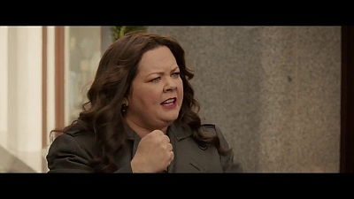 Spy (2015 / Movie) - Trailer 2 - Screenshot