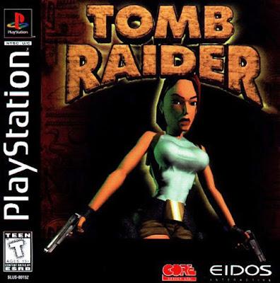 descargar tomb raider 1 play1 mega